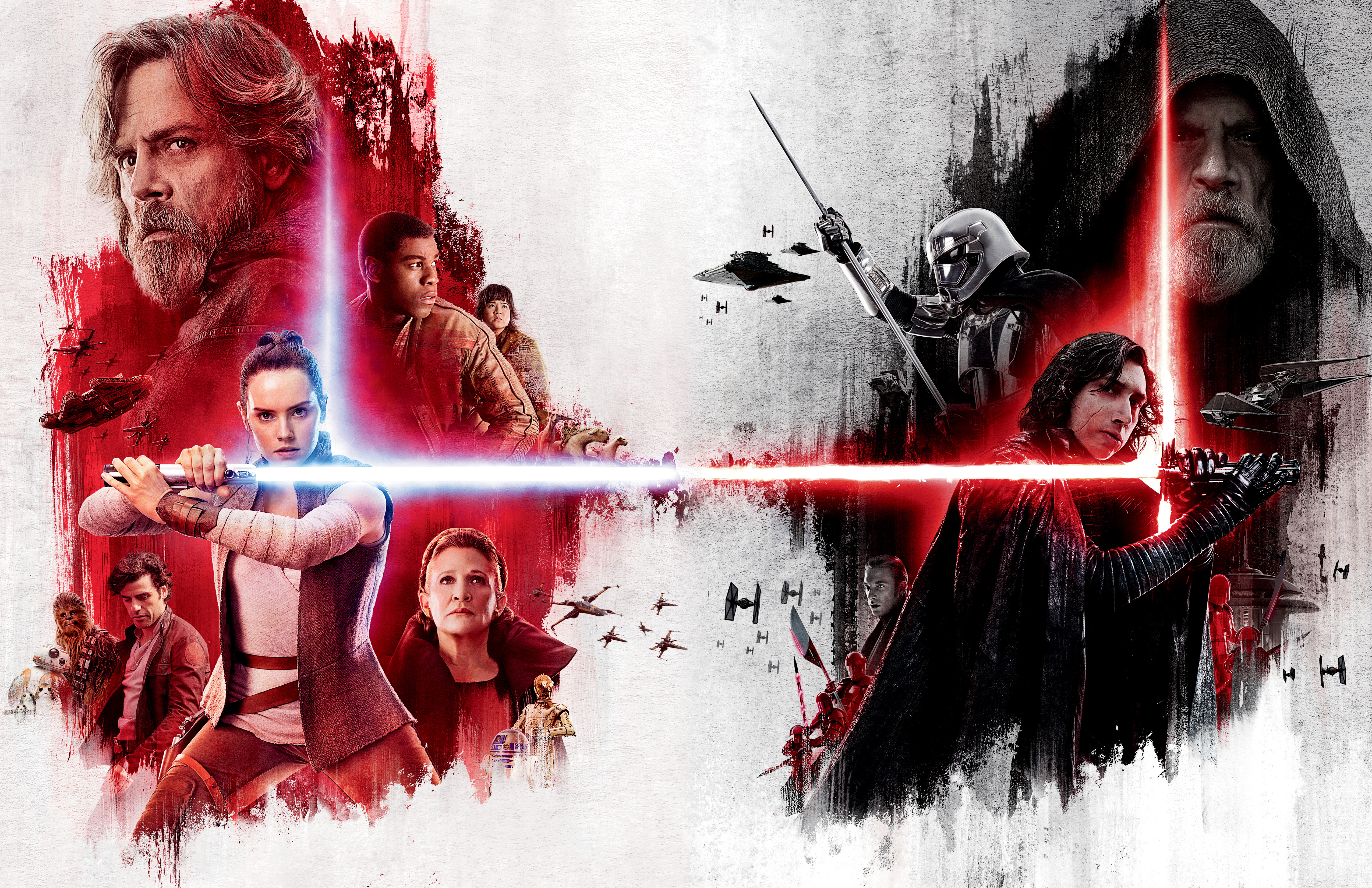 Star Wars The Last Jedi Wallpapers Pictures Images