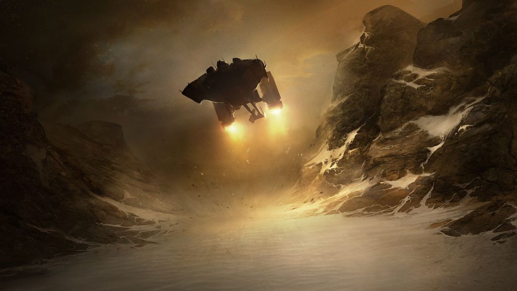 StarCraft II: Heart Of The Swarm Full HD Background