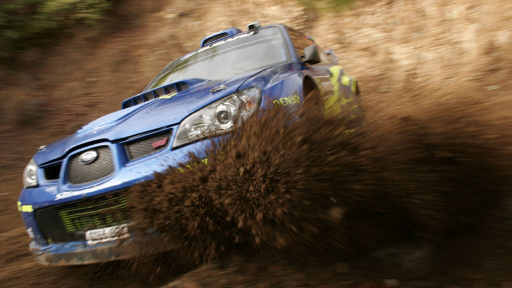 Subaru Full HD Wallpaper