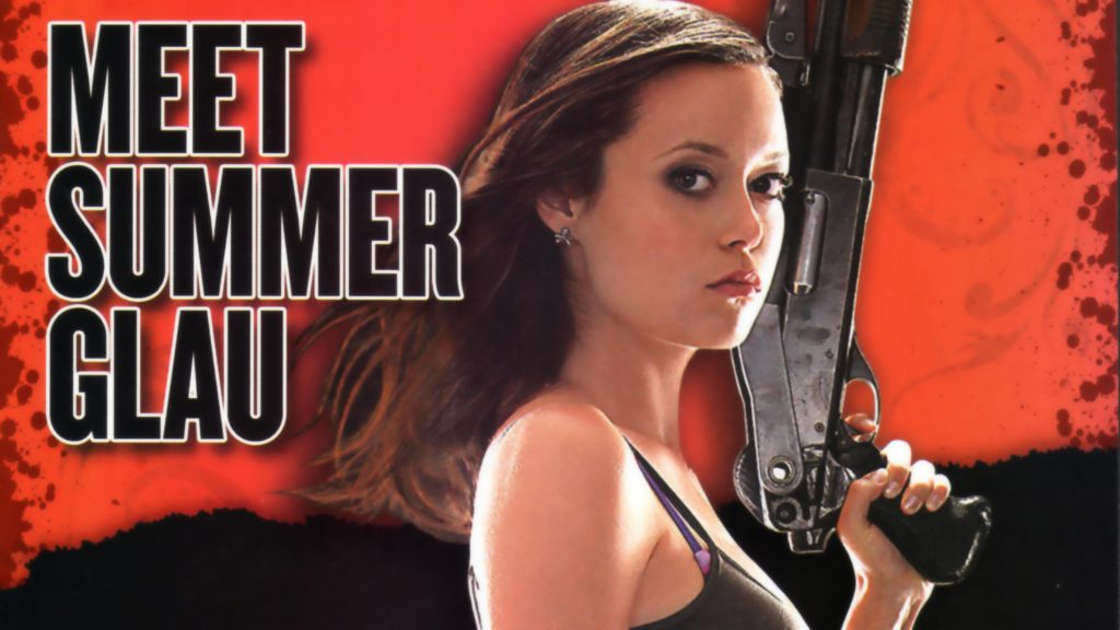 Terminator: The Sarah Connor Chronicles Wallpaper