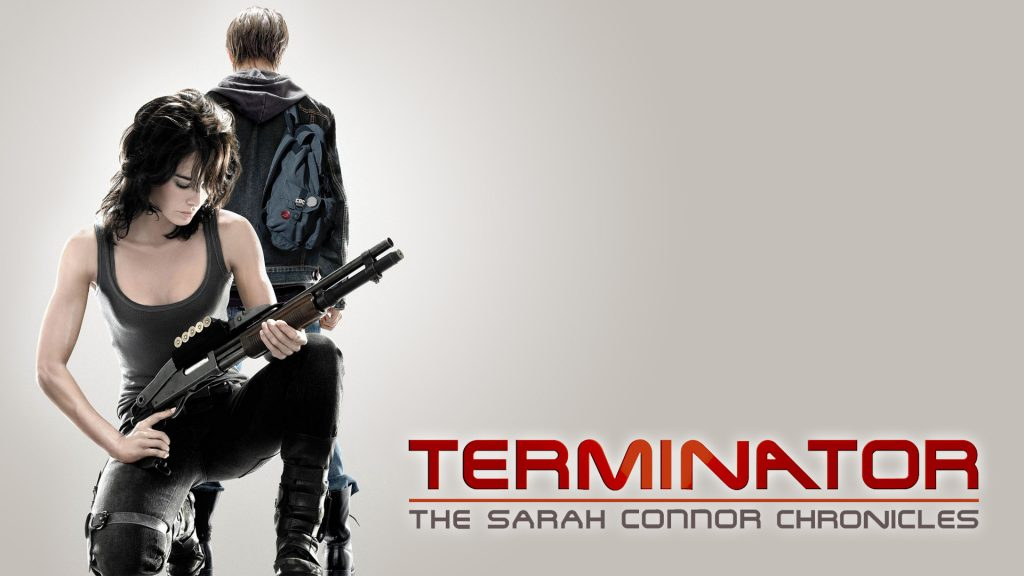 Terminator: The Sarah Connor Chronicles Full HD Wallpaper