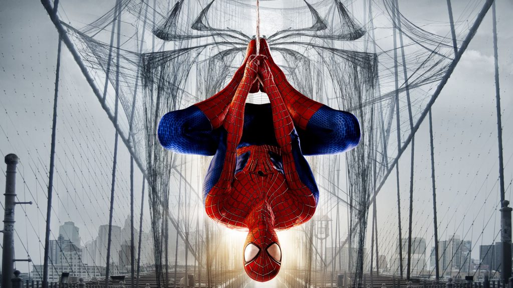 The Amazing Spider-Man 2 Full HD Wallpaper