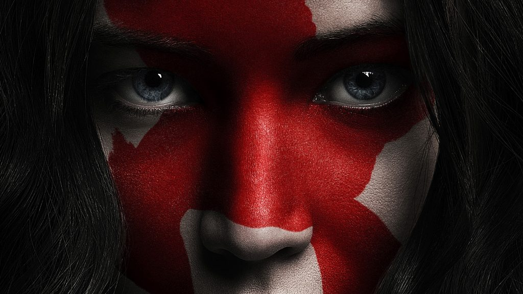 The Hunger Games: Mockingjay - Part 2 Background