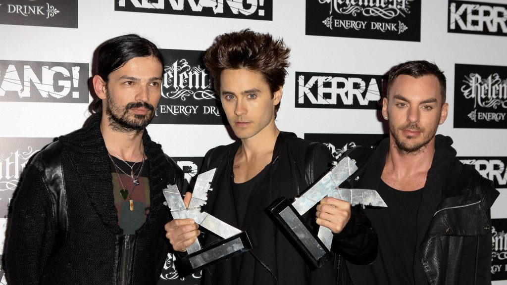 Thirty Seconds To Mars Wallpaper