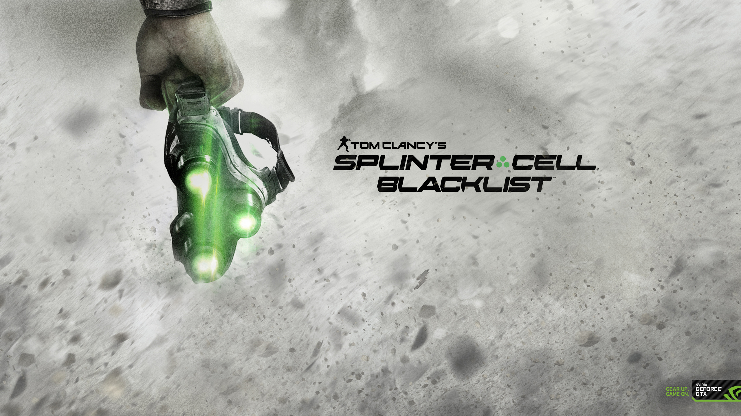 Tom Clancy S Splinter Cell Blacklist Wallpapers Pictures Images