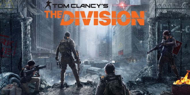 Tom Clancys The Division Wallpapers Pictures Images
