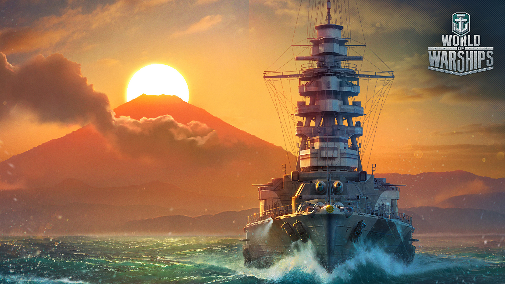 World Of Warships Backgrounds, Pictures, Images