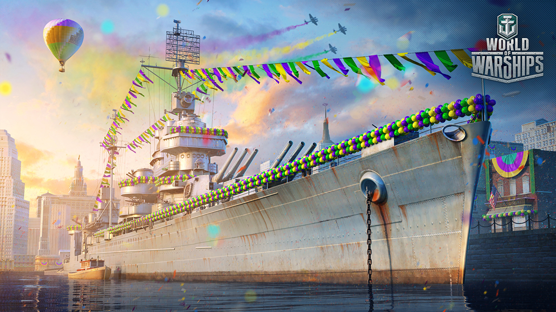 World Of Warships Backgrounds Pictures Images