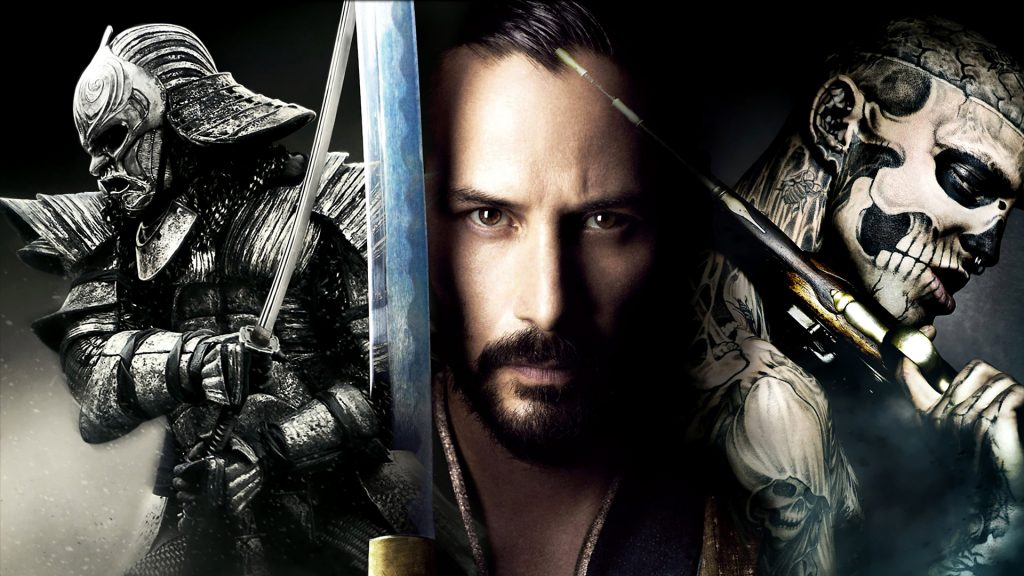 47 Ronin Full HD Wallpaper