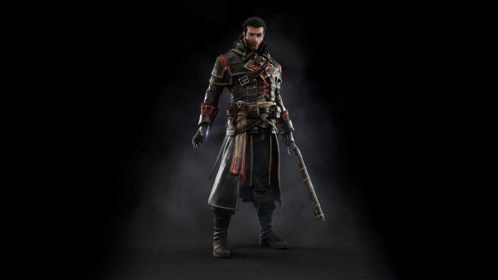 Assassin's Creed: Rogue Wallpaper
