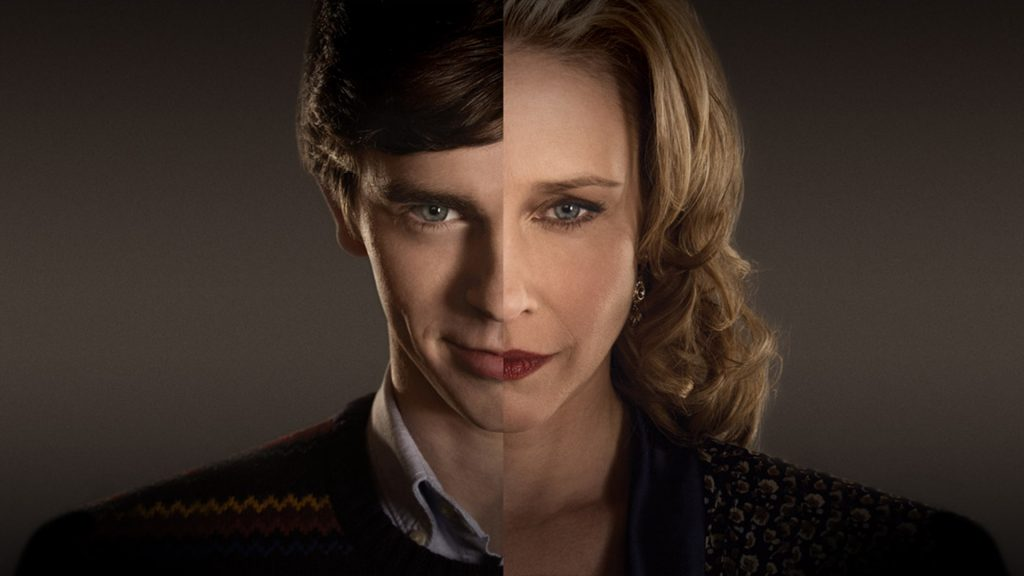 Bates Motel Full HD Wallpaper