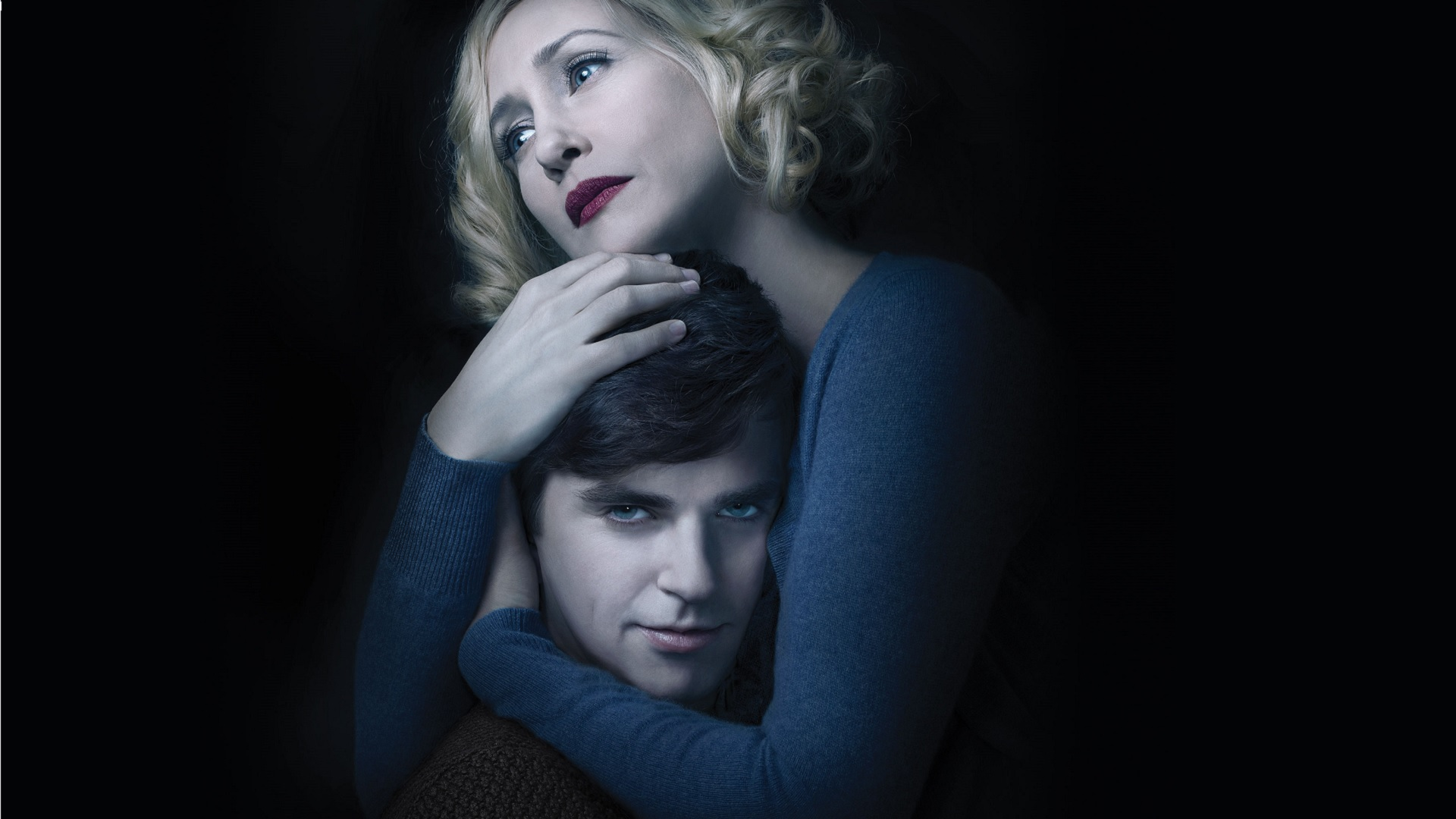 Bates Motel Wallpapers, Pictures, Images