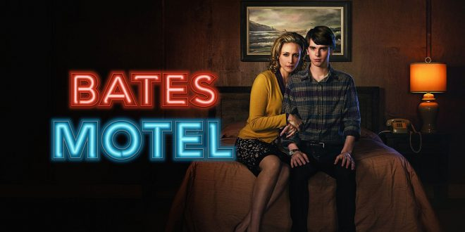Bates Motel Wallpapers