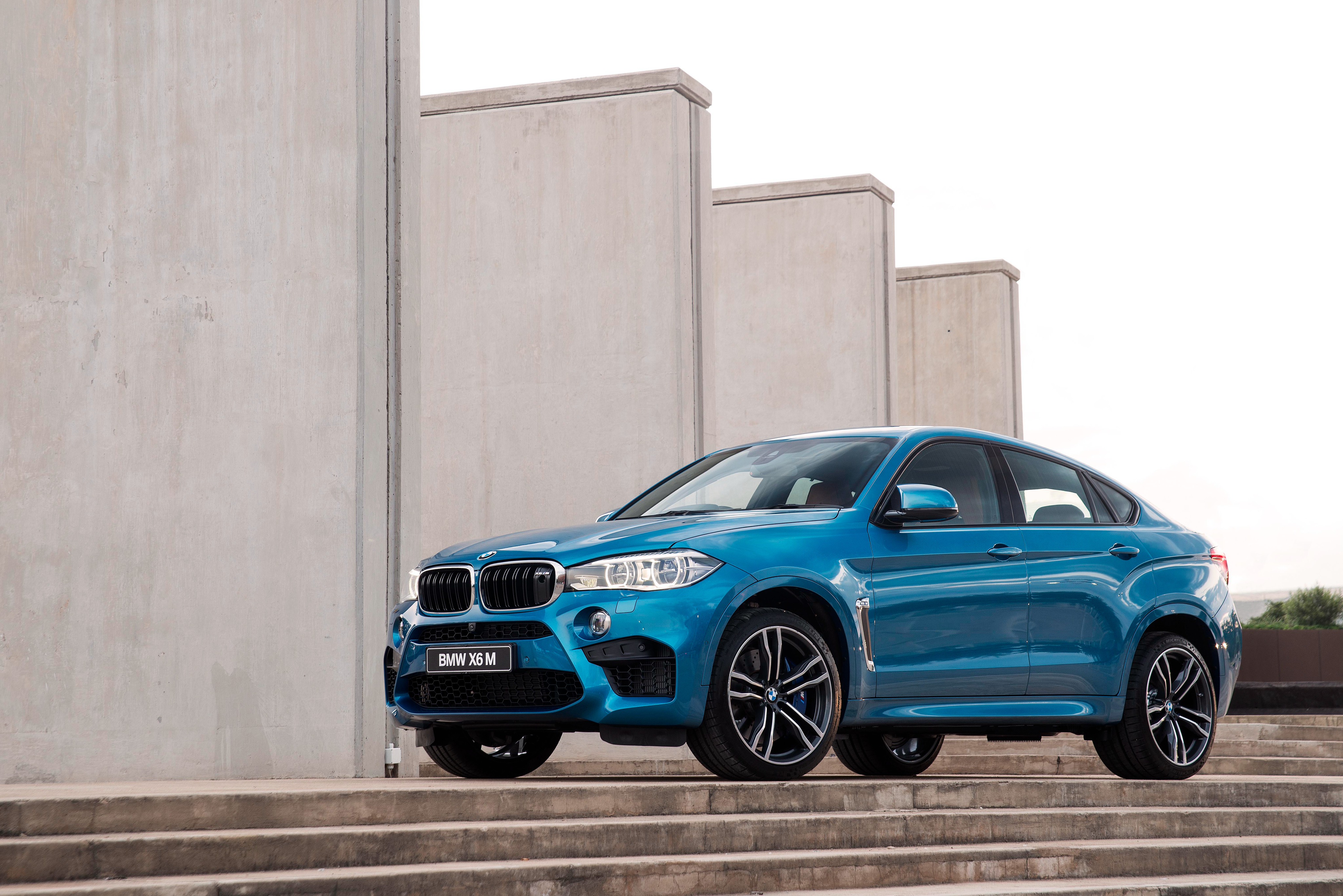 BMW X6 Wallpapers, Pictures, Images