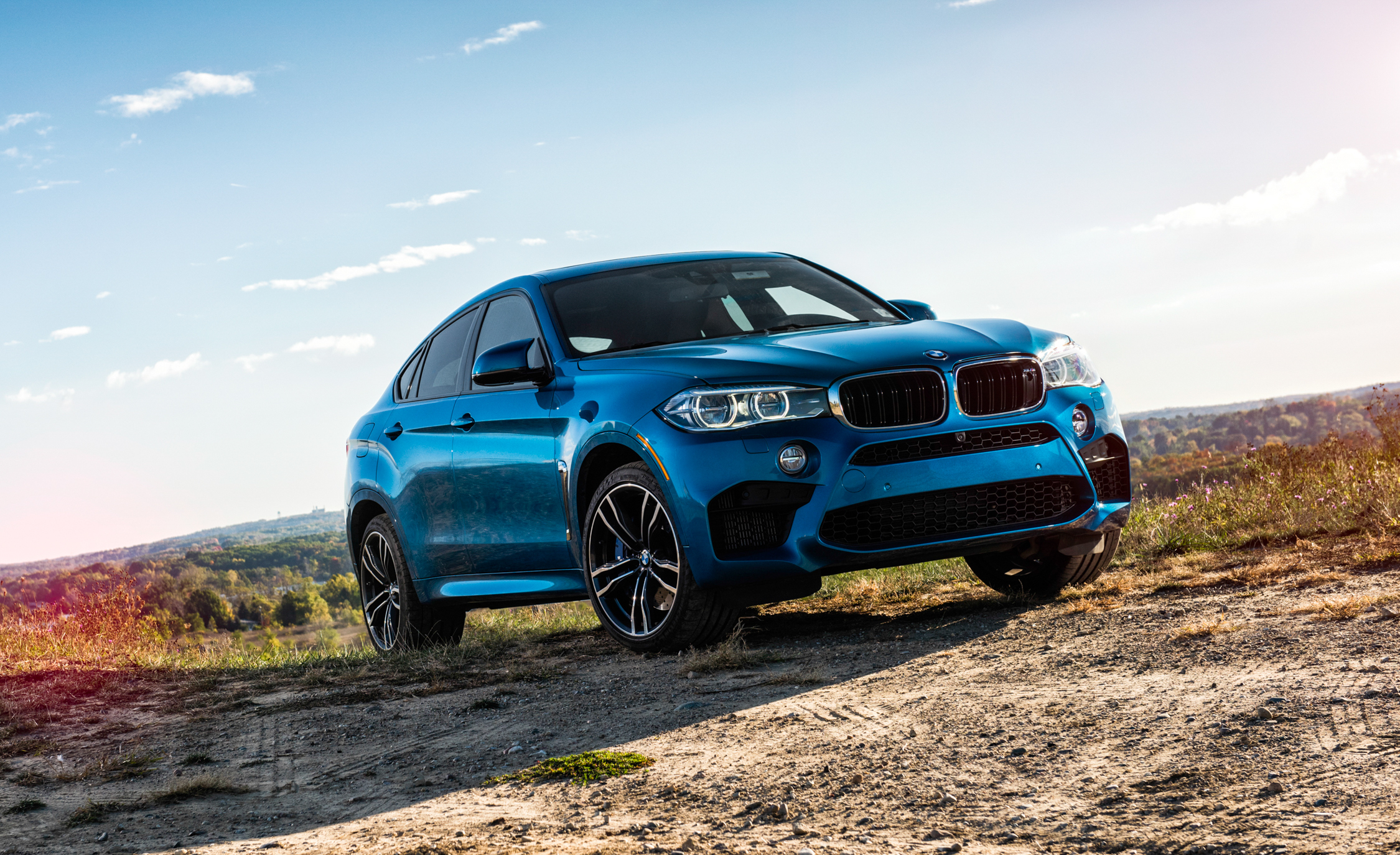 Bmw X6 Wallpapers Pictures Images