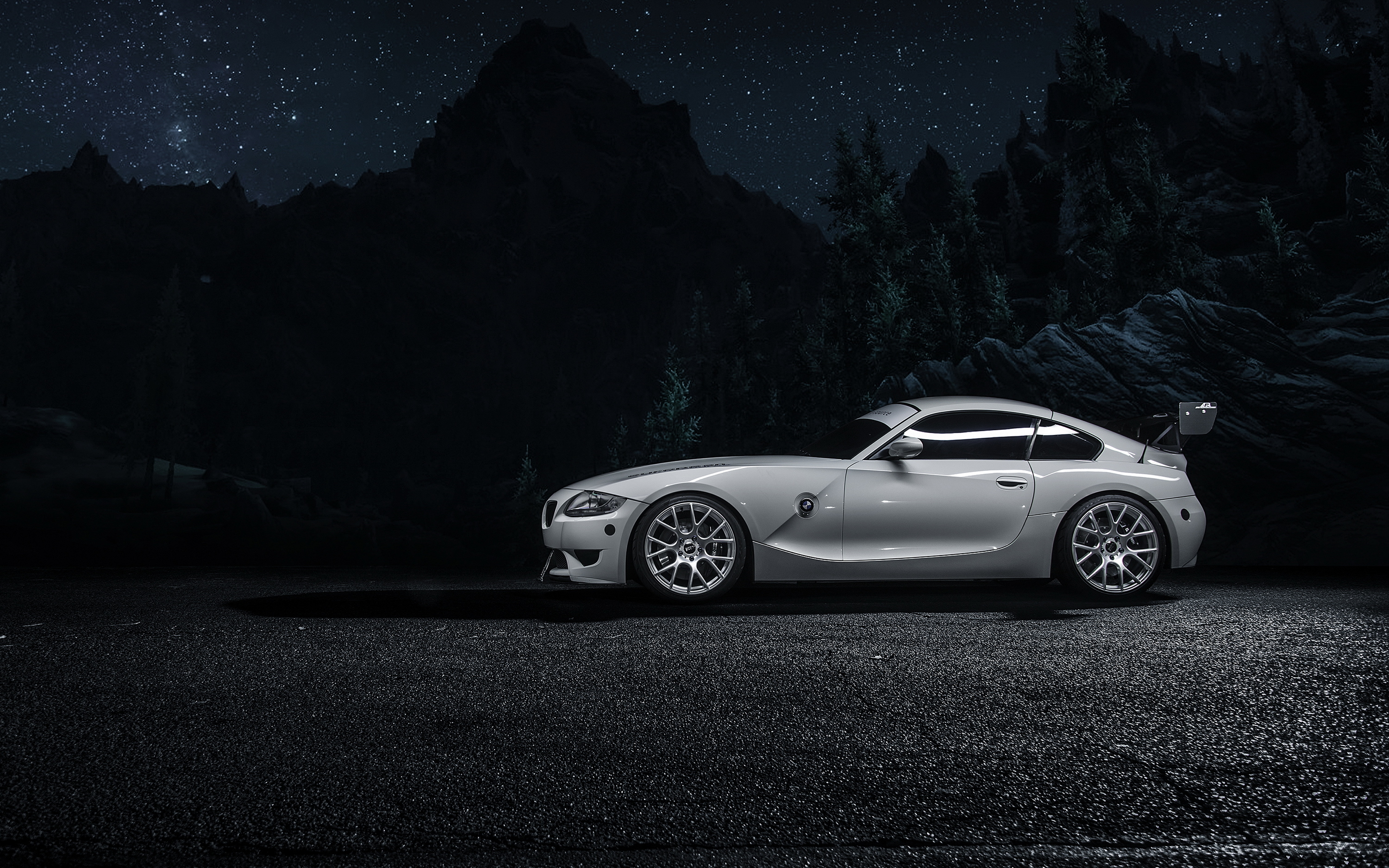 Bmw Z4 Wallpapers Pictures Images