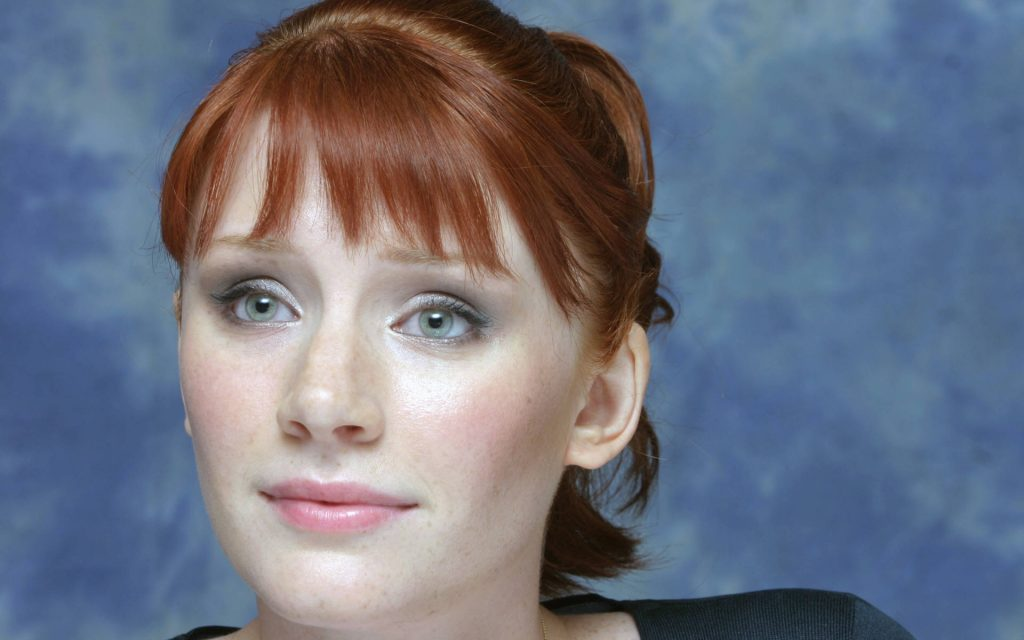 Bryce Dallas Howard Widescreen Wallpaper