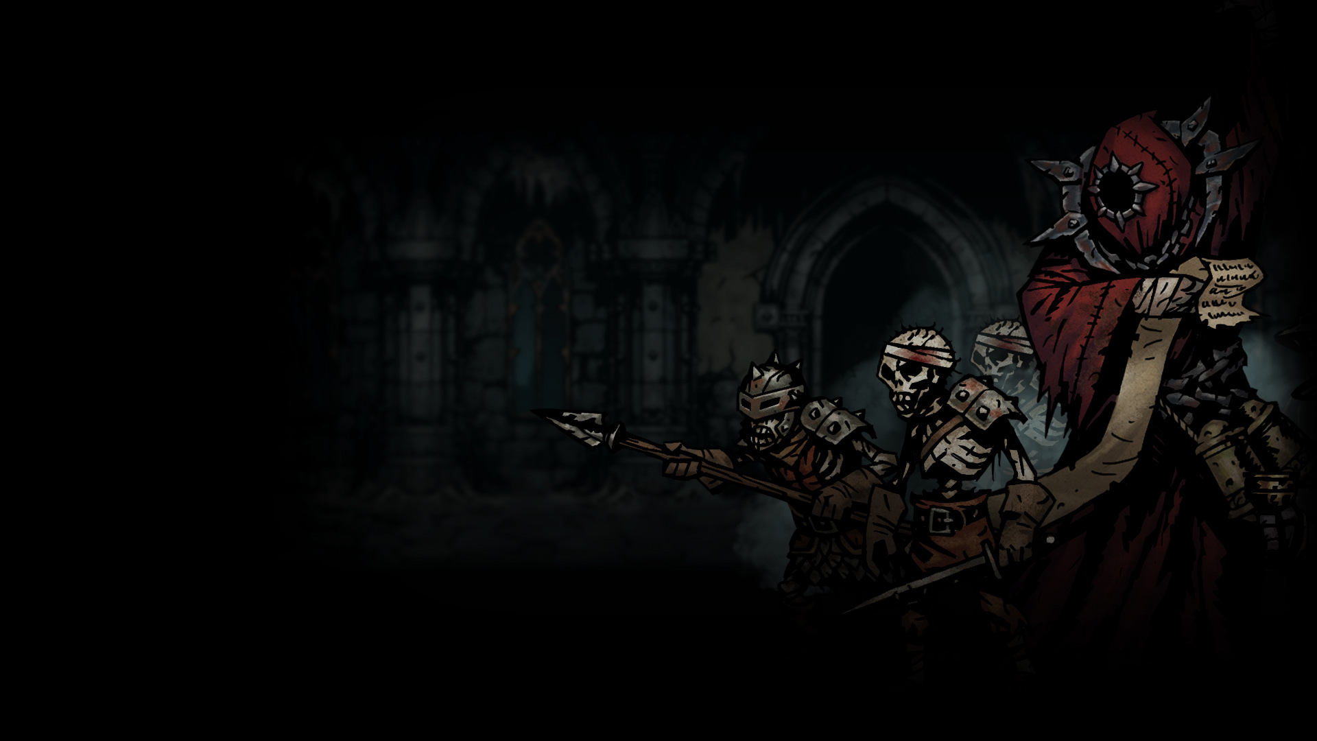 Darkest Dungeon Wallpapers, Pictures, Images