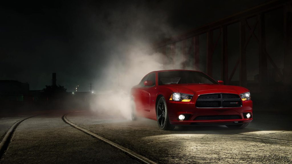 Dodge Charger Full HD Wallpaper