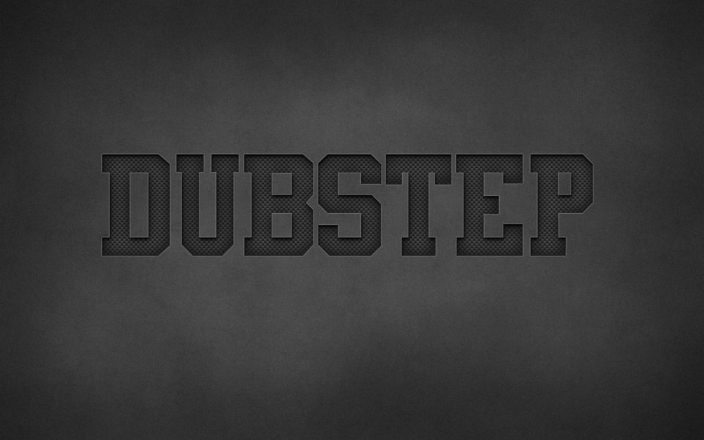 Dubstep Widescreen Wallpaper