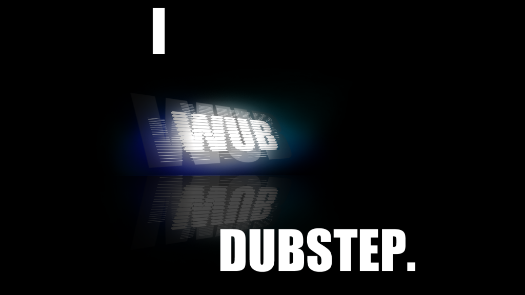 Dubstep Full HD Wallpaper