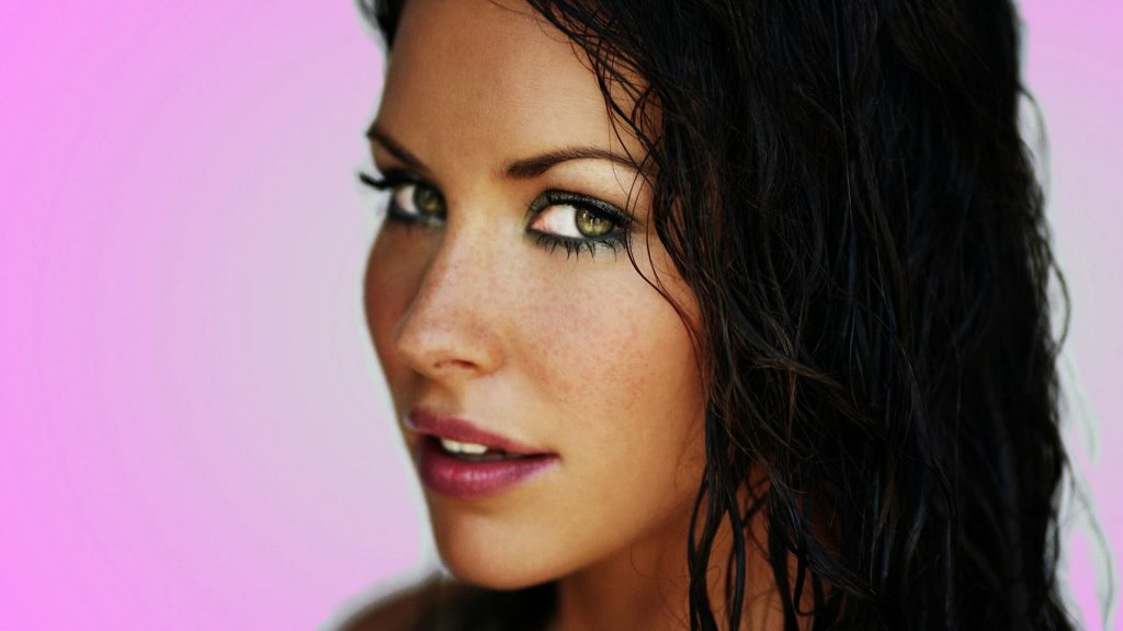Evangeline Lilly Full HD Wallpaper