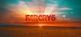 Far Cry 5 Wallpapers
