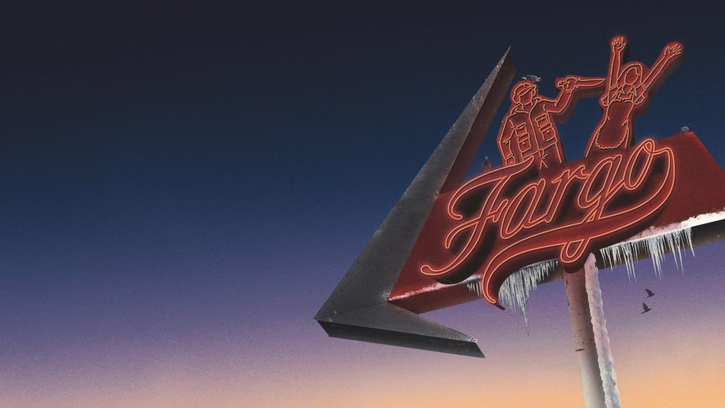 Fargo Full HD Wallpaper