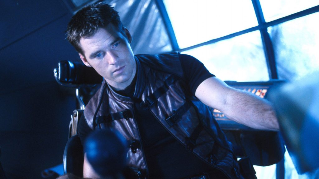 Farscape Full HD Background