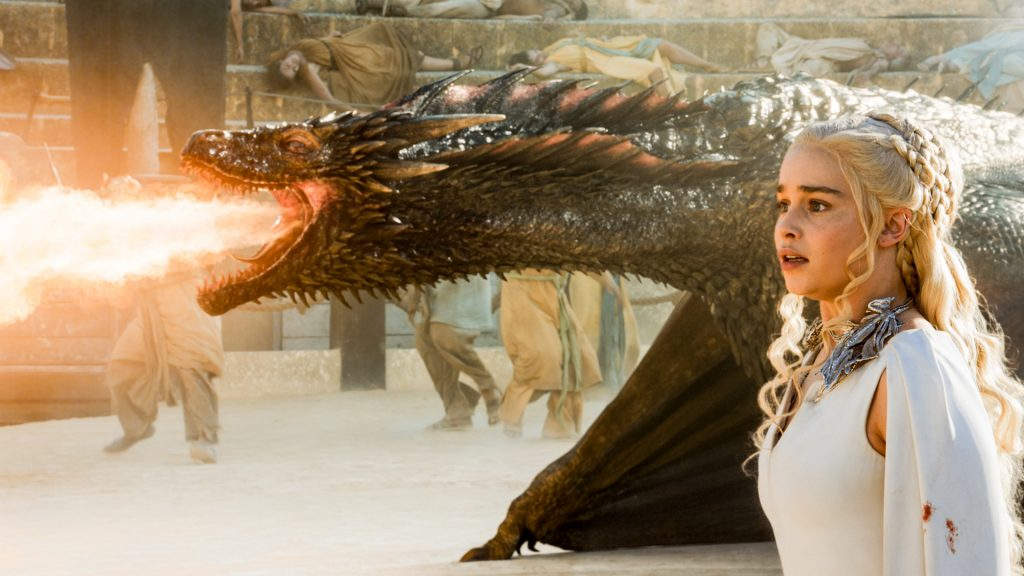 Game Of Thrones HD Full HD Wallpaper