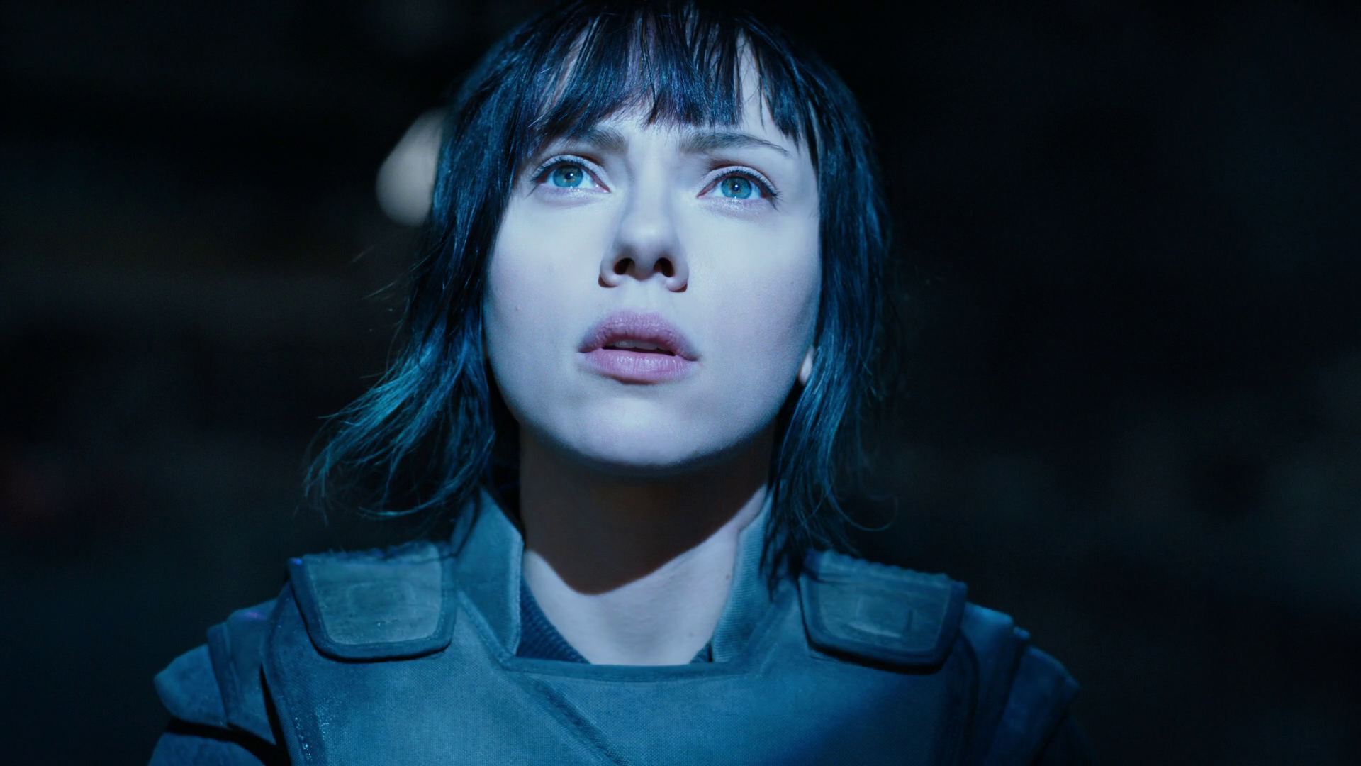Ghost In The Shell Hd Stream German