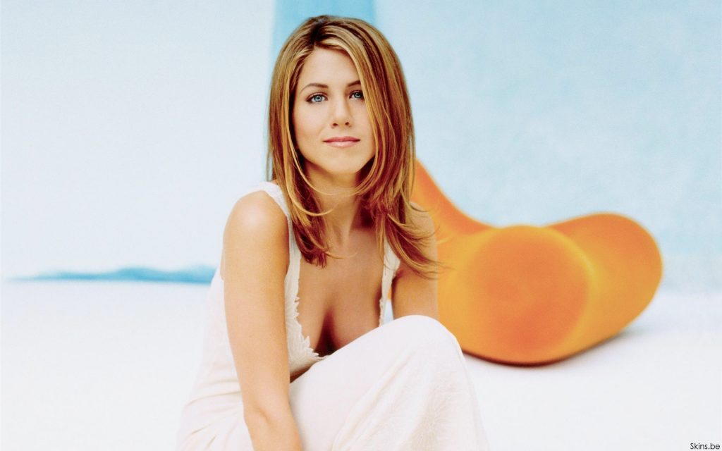 Jennifer Aniston Widescreen Wallpaper