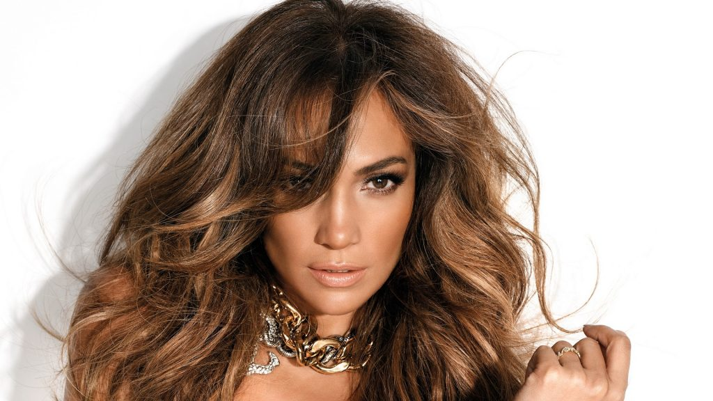 Jennifer Lopez Full HD Background