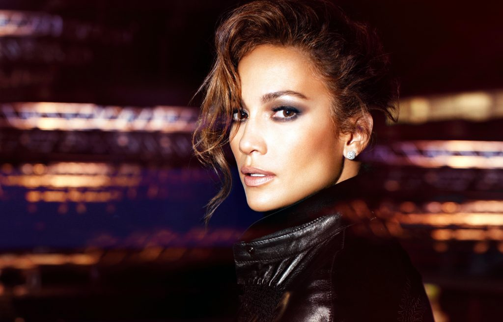 Jennifer Lopez Background