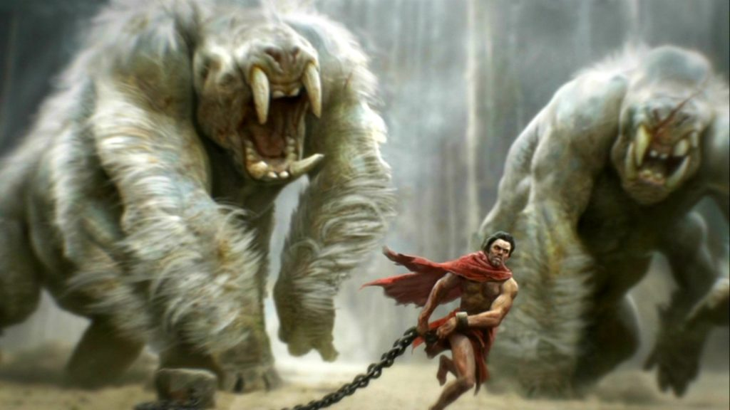 John Carter Full HD Wallpaper