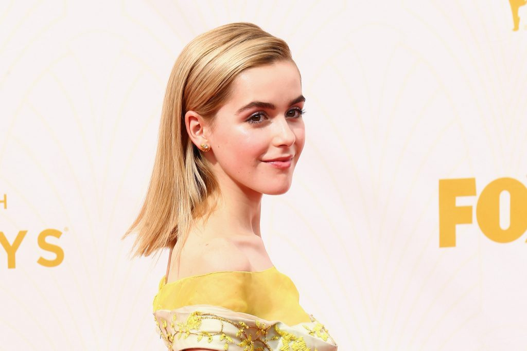 Kiernan Shipka Wallpaper