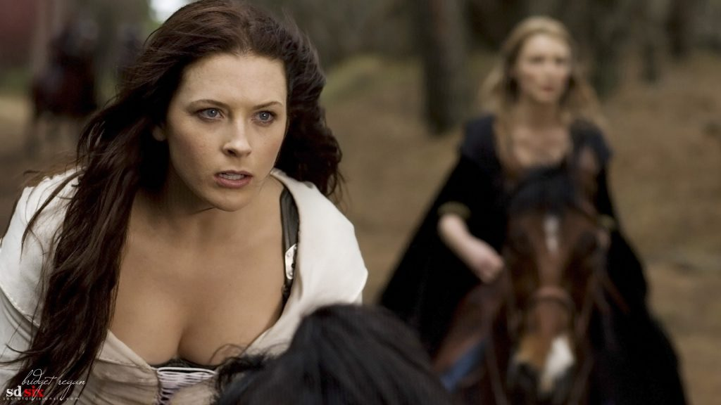 Legend Of The Seeker Full HD Background