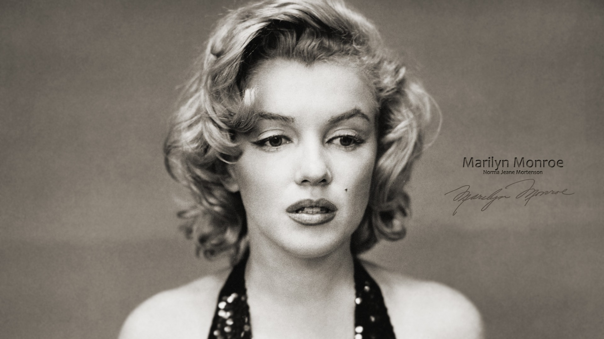 Marilyn Monroe HD Wallpapers, Pictures