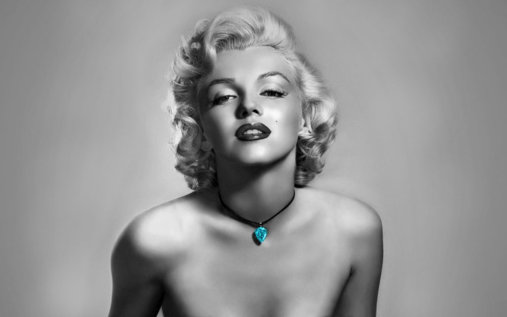 Marilyn Monroe HD 4K Ultra HD Wallpaper