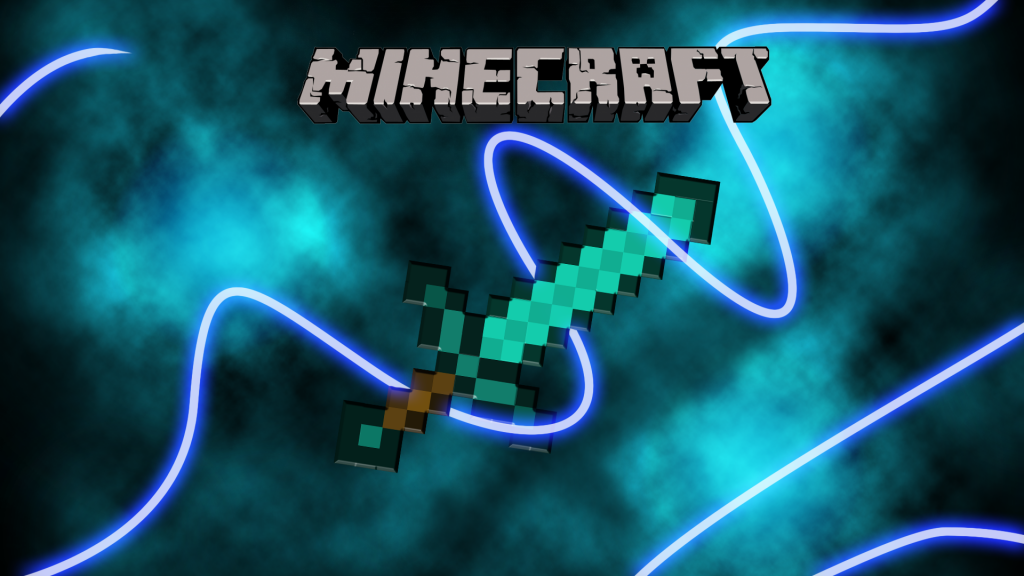 Minecraft HD Full HD Wallpaper