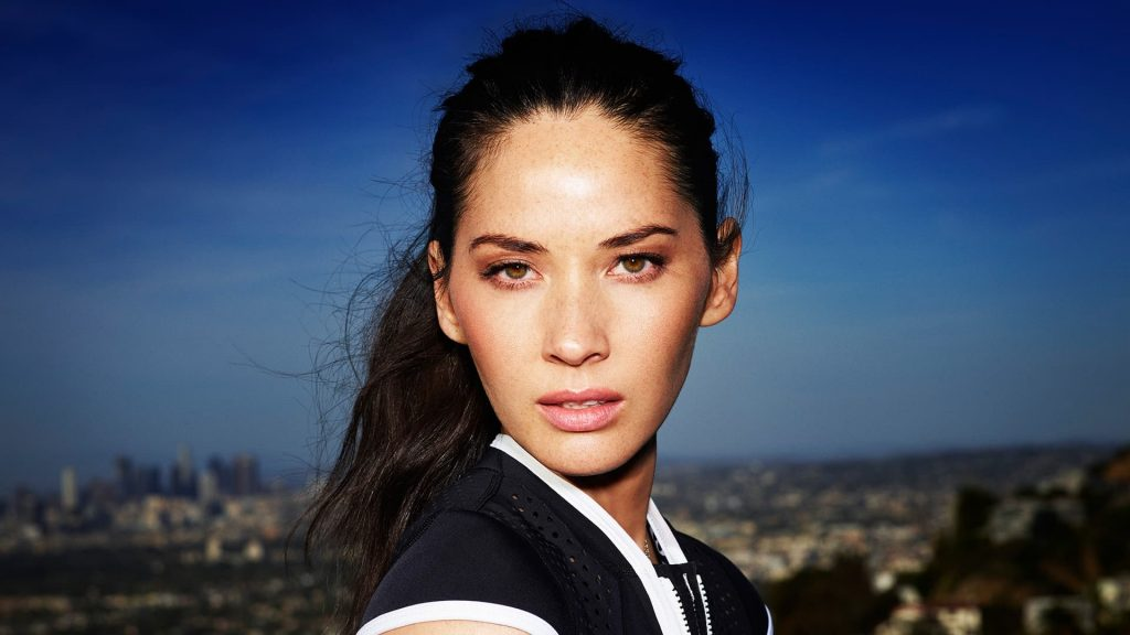 Olivia Munn Full HD Wallpaper