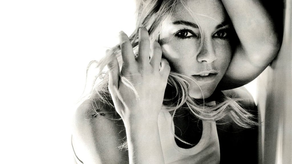 Sienna Miller Full HD Background