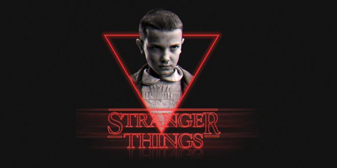 Stranger Things Wallpapers Pictures Images
