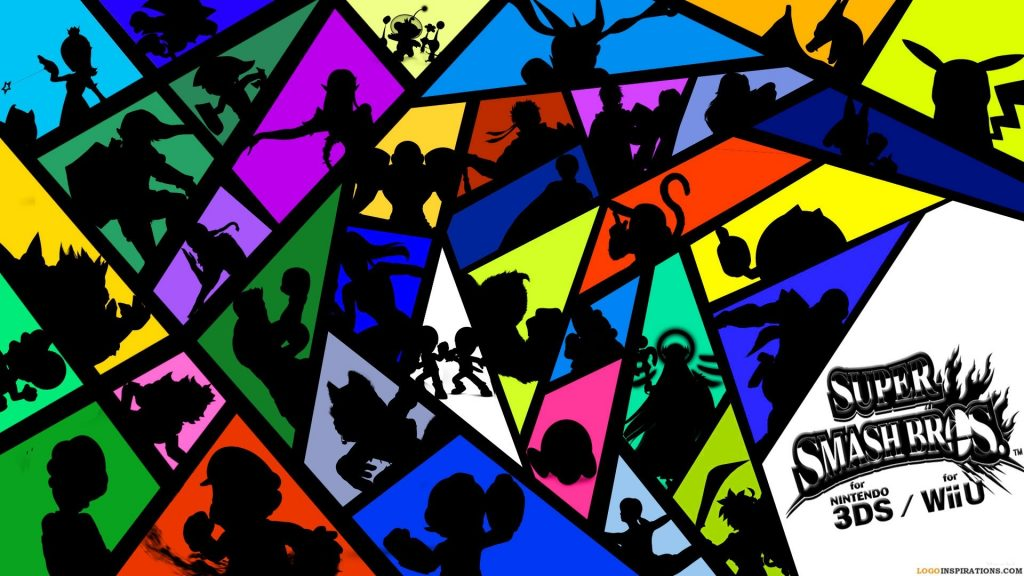 Super Smash Bros. Full HD Wallpaper
