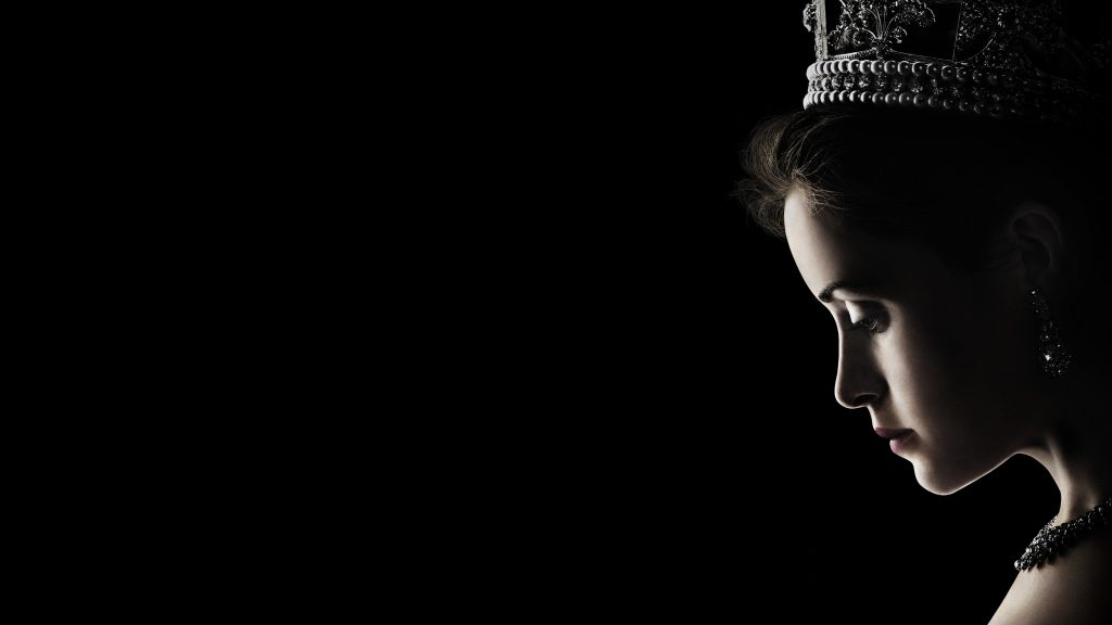 The Crown Wallpaper