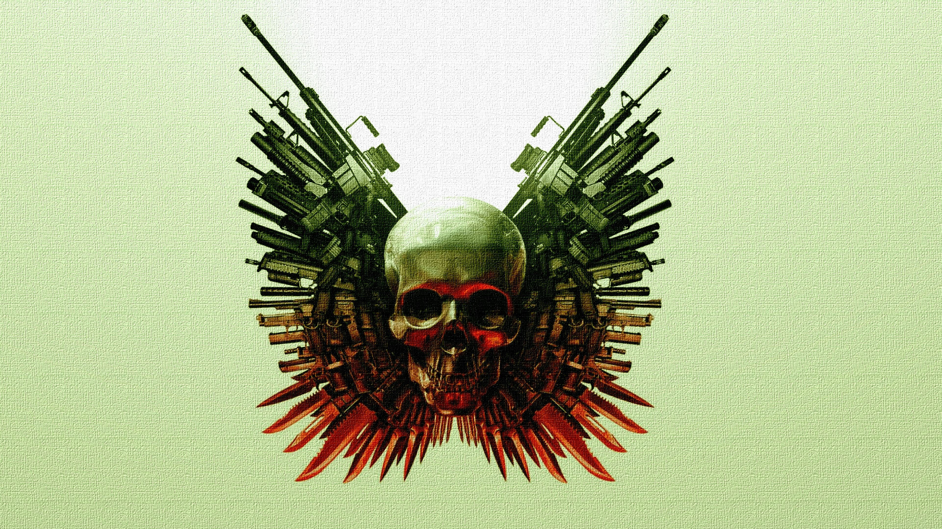 The Expendables Weapons Hd Ipad Air Wallpaper Download: The Expendables Wallpapers, Pictures, Images