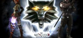 The Witcher 2: Assassins Of Kings Wallpapers