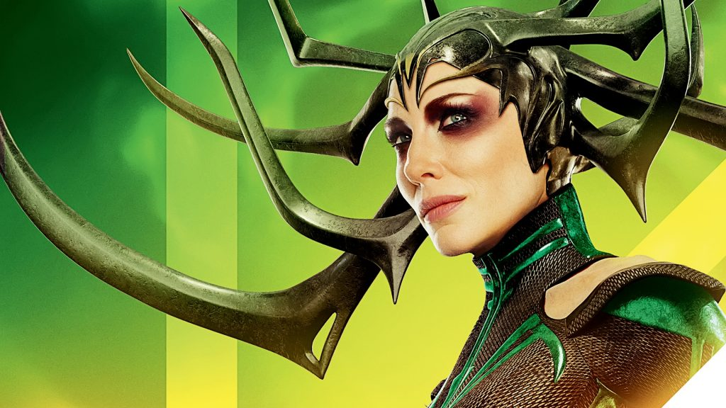 Thor: Ragnarok Full HD Wallpaper