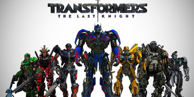Transformers The Last Knight Wallpapers Pictures Images