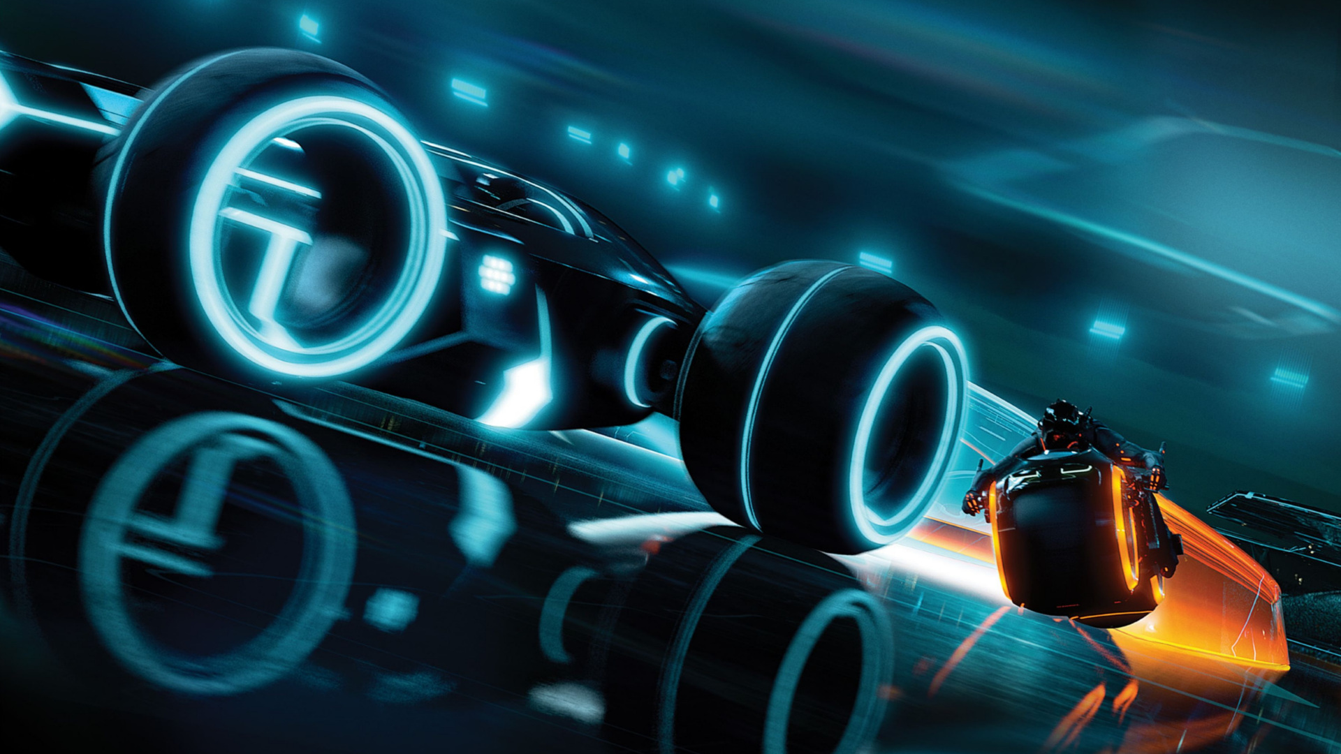 tron: legacy wallpapers, pictures, images